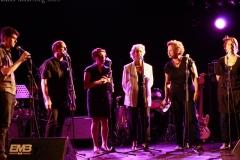 Concert Puzzle 2013